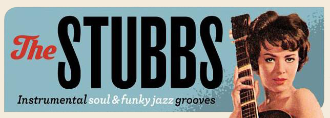 The Stubbs Logo